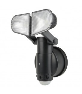 NiteSafe™ Twin Motion Activated Floodlight
