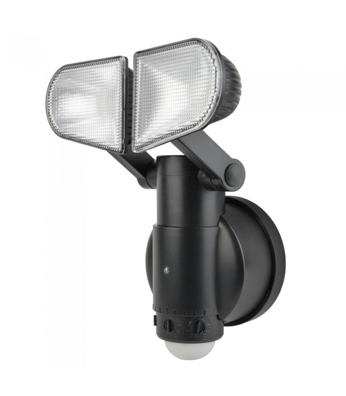 Nitesafe Twin Motion Activated Floodlight