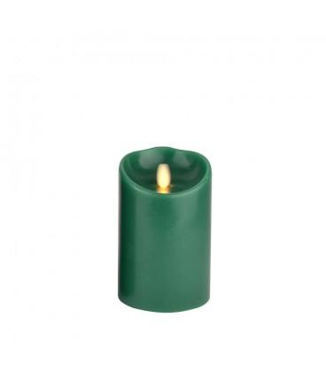 Advantage LED Candle - Green