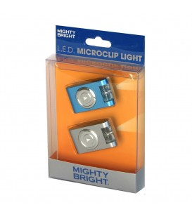 MicroClip Twin Pack