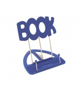 The 'BOOK' Stand
