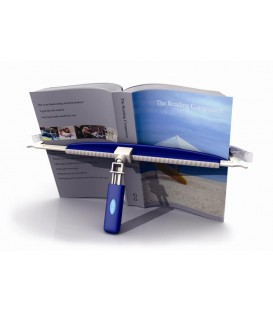 easy-read Book and Document Holder