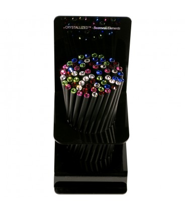 Crystal Pencil Display