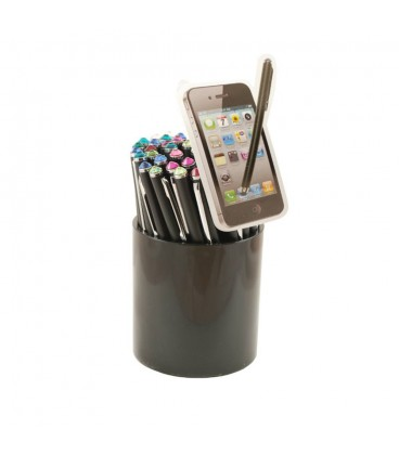 Crystal Touch Stylus Display