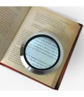 LED Dome Magnifier