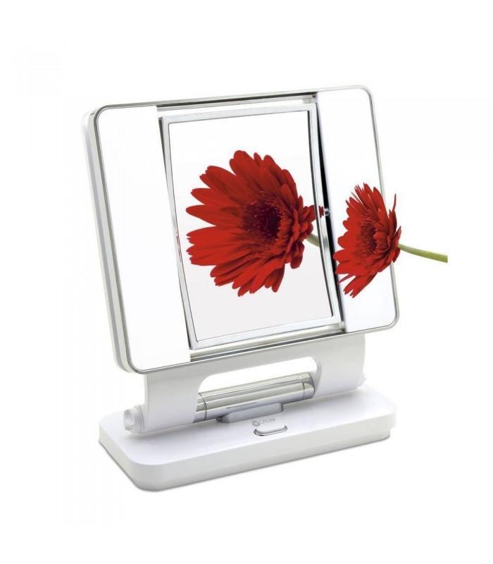 Ottlite Natural Daylight Makeup Mirror Trinity Xtras