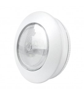 Omni Small LED Tap Light - Twin Pack