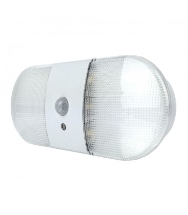 Omni 6 LED Motion Activated Light