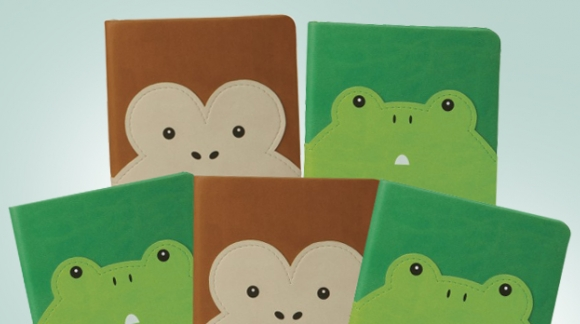 New Products - Monkey and Frog by Daycraft