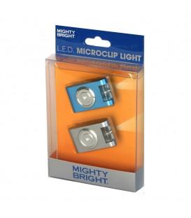 MicroClip Twin Pack