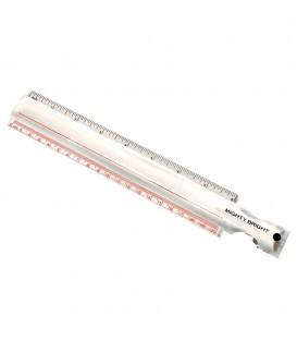 Red Line Ruler