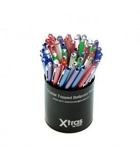 Crystal Pen Display - Pastel