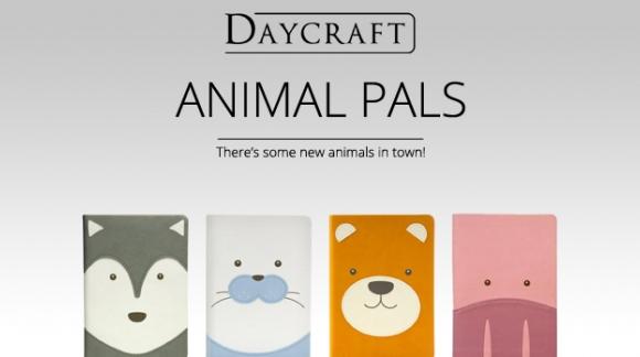 New Animal Pals