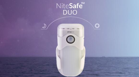 New Product - NiteSafe Duo